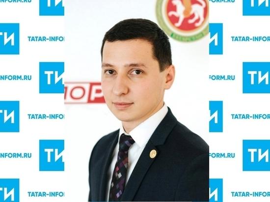 Назначен новый замминистра спорта Татарстана