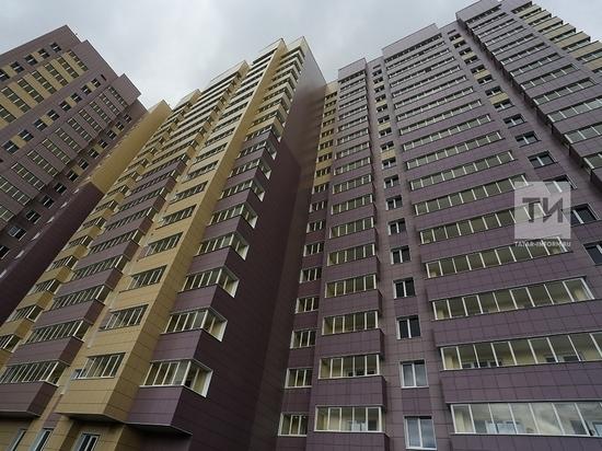 165 соципотечных домов построят в Татарстане в 2019 году