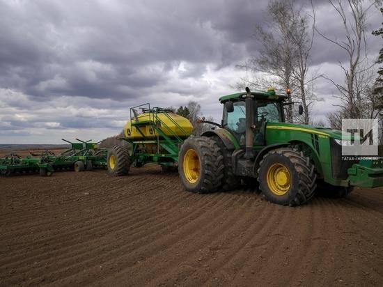 На ремонт сельхозтехники в Татарстане потребуется более 3 млрд рублей