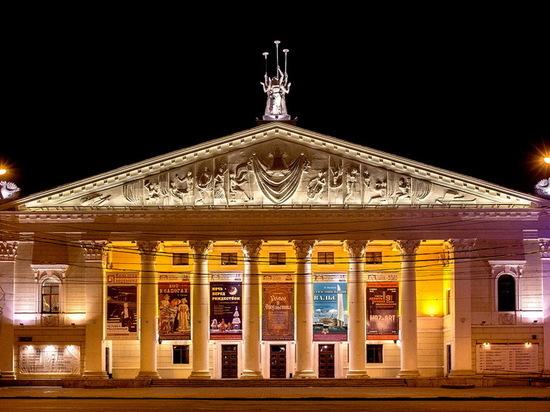 Павел Попов: Театр оперы и балета в Воронеже можно сохранить