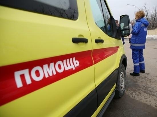 Петр Зайченко попал в волгоградскую больницу с инфарктом