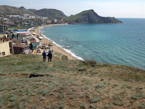 Посол Украины в Канаде продал участок в Крыму по российским законам