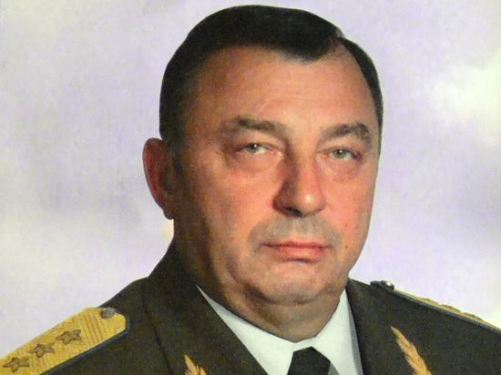 Ушел из жизни бывший командующий Московского округа ПВО