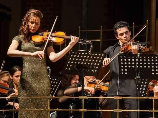 В Калининградской филармонии нашли повод поговорить о любви