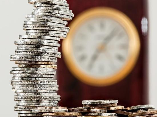 Цифра дня: 151 млрд кредитов получил алтайский бизнес в 2018 году