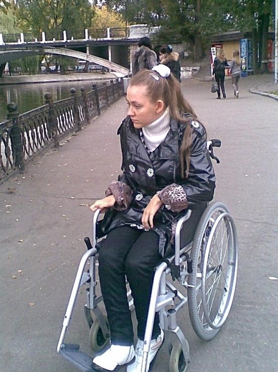 В Евпатории инвалиду-колясочнику I группы с диагнозом ДЦП отказали в пенсии