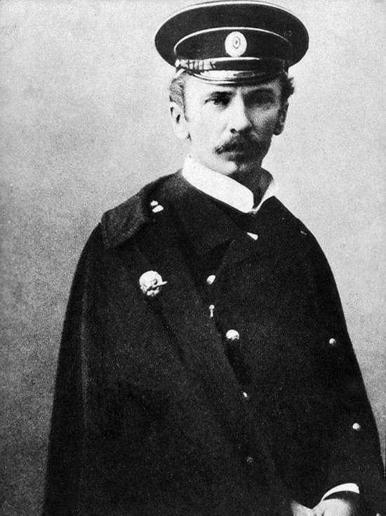 Как в Севастополе взошла и закатилась звезда героя первой русской революции