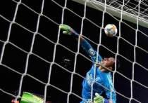 Через 15 минут после стартового свистка Каземиро ударом через себя вывел «Реал» вперед