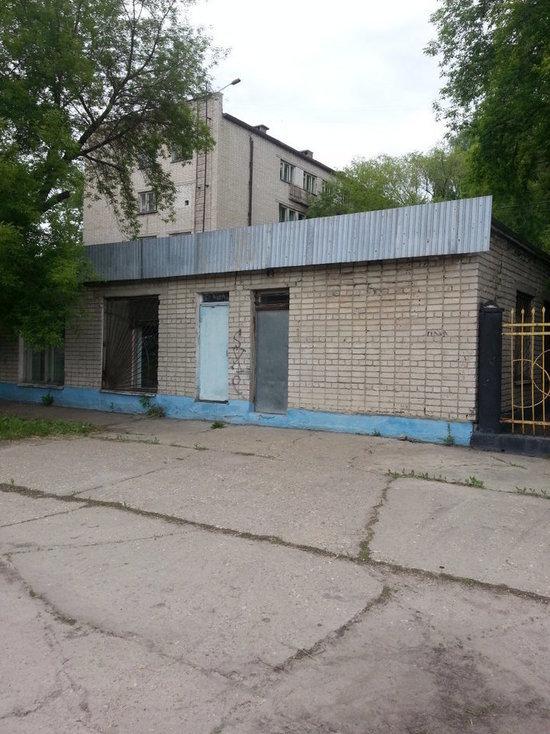 Бывший санаторий УАЗа отремонтируют за 177 млн рублей