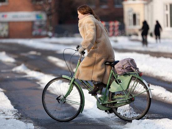 Ярославцы примкнули к акции «На работу на велосипеде»