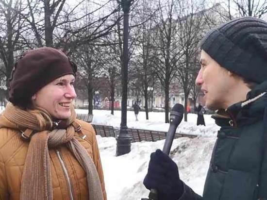 Москвичи заговорили цитатами из Грибоедова