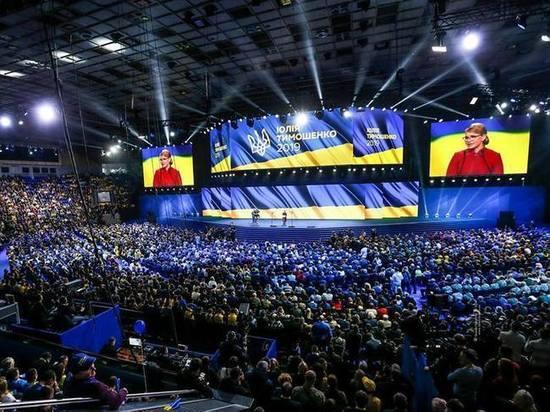 Эксперт объяснил рекордное число кандидатов в президенты