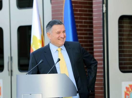 Аваков покрыл матом будущие власти Украины