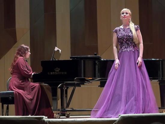 Воронежская филармония концертом отметила День памяти Пушкина