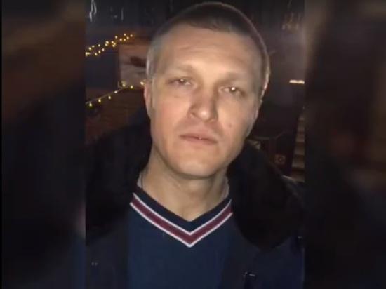 В Астрахани пьяный депутат от «Единой России» устроил дебош в ресторане