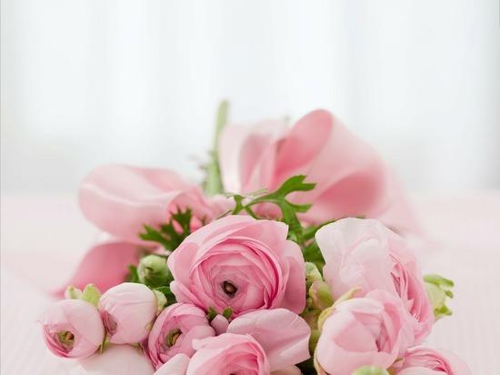 За год свежесрезанные цветы в Псковской области подорожали на 26,7 процента