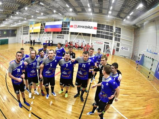 После Норвегии «Динамо-Виктор» готовится к реваншу в Буденновске