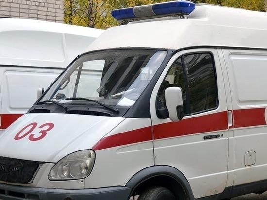 В Кисловодске после падения с пятого этажа погиб ребенок