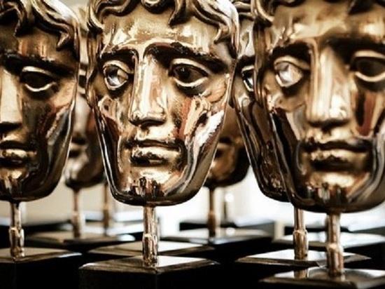 Победители премии BAFTA объявлены в Великобритании