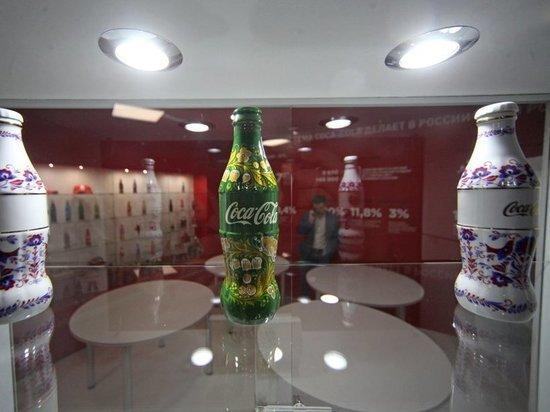Coca-Cola впервые за десятилетие представит новый вкус