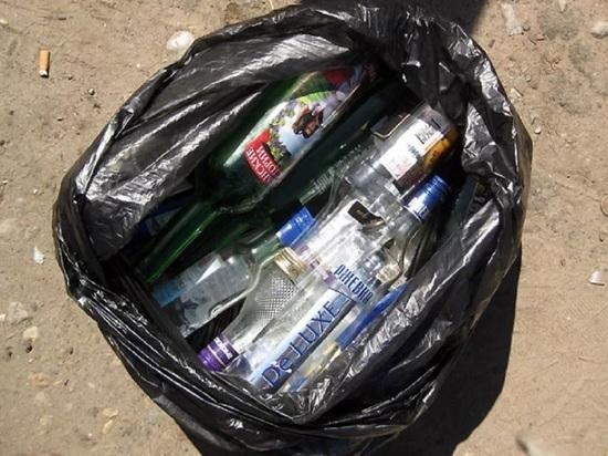 Всё для друзей: в Рыбинске раскрыли ограбление винного магазина