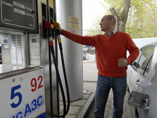 e2337636ed11a8a3c66a2edb3f633ebd - Эксперты сообщили, где в России продают самый дешёвый бензин