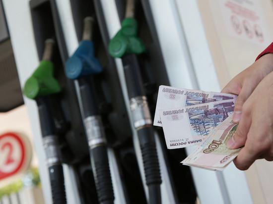 Туляки жили бы на 702 литра в месяц, если бы получали зарплату бензином