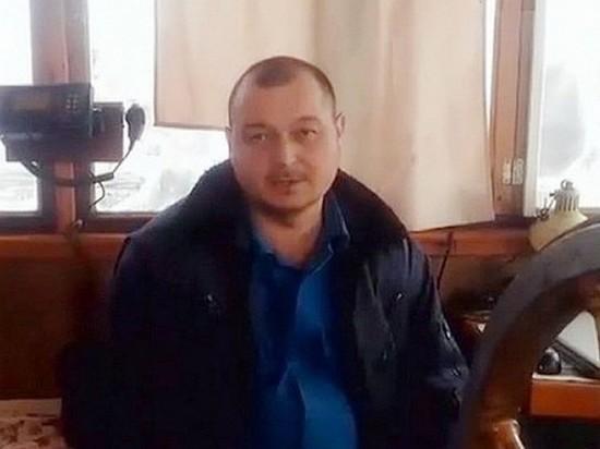 Капитан судна «Норд» вернулся в Крым