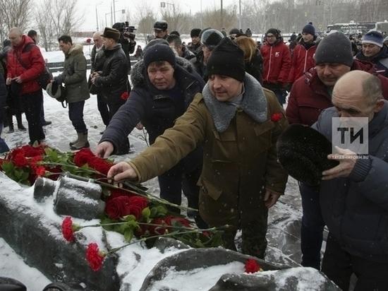В Казани отметят 30-летие вывода войск из Афганистана