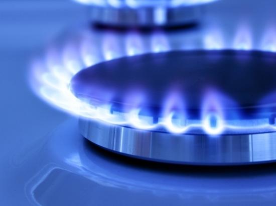 Курской компании арестовали счета из-за долгов за газ