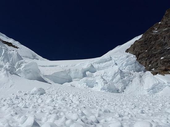 МЧС Кабардино-Балкарии предупреждает о лавиноопасности