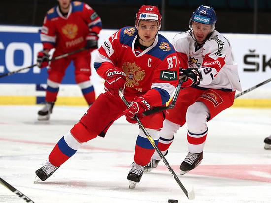Эксперт оценил выступление российских хоккейных сборных на Евротуре и Турнире пяти наций