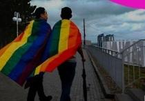 Соцсети: в Барнауле хотят провести гей-парад на набережной