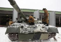Россияне и украинцы испугались начала новой войны