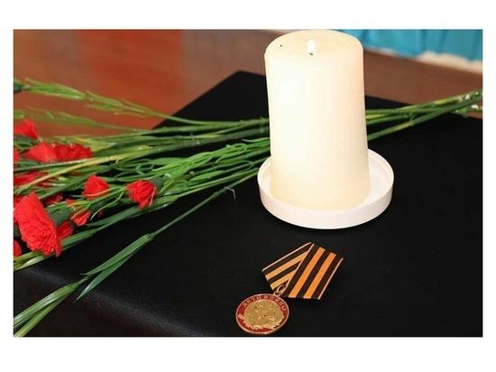 В Липицах почтили память юных героев Великой Отечественной Войны