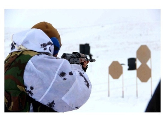 В Большой Городне пройдут всероссийские соревнования по стрельбе