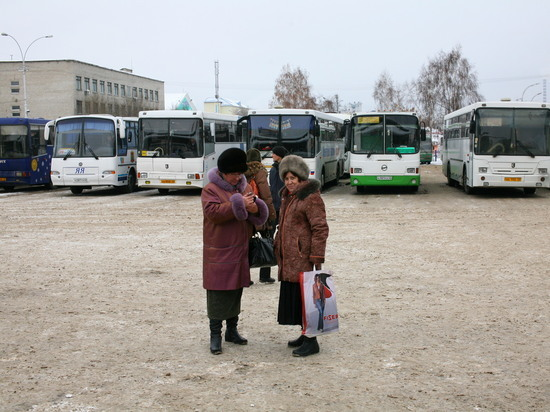 Из Кемерова запустят автобусный рейс до Павлодара