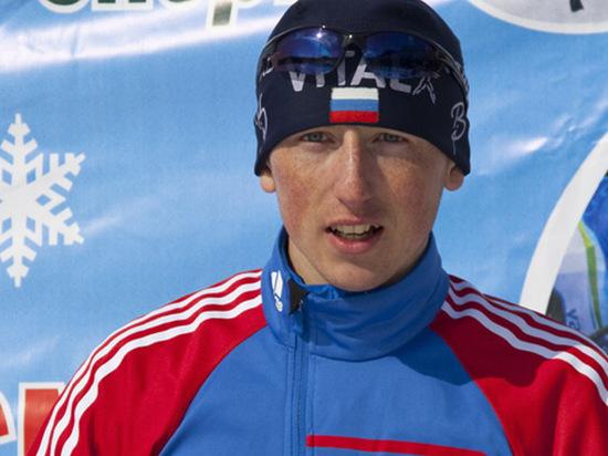 В семье паралимпийца Олега Балухто из брянских Клинцов родился сын