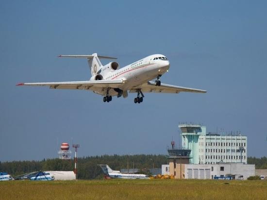 Недорогие авиабилеты из Брянска в Сочи разобрали за несколько часов