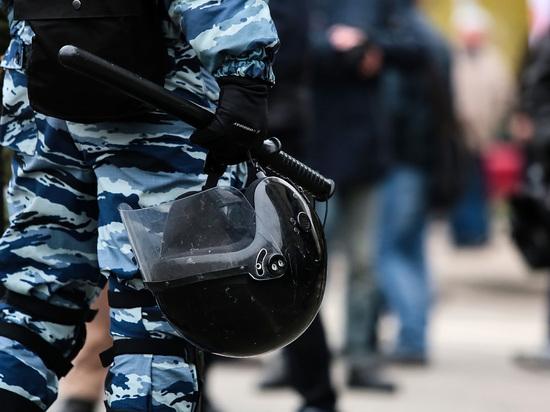 Зарезавшего учительницу и подростка белорусского школьника задержали бойцы ОМОНа