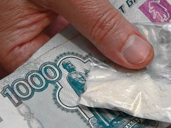 В Воронежской области задержана еще одна группа молодых наркоторговцев