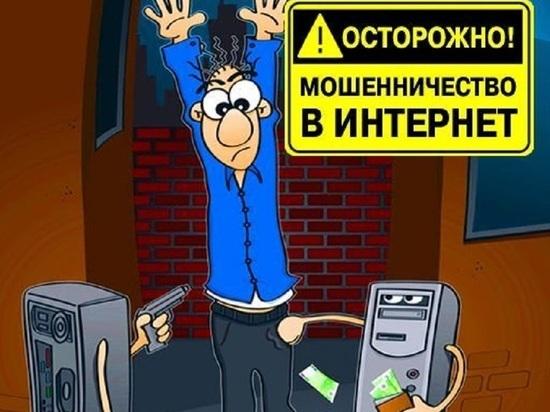 Редкий случай: интернет-мошенник из Иваново отправится в тюрьму