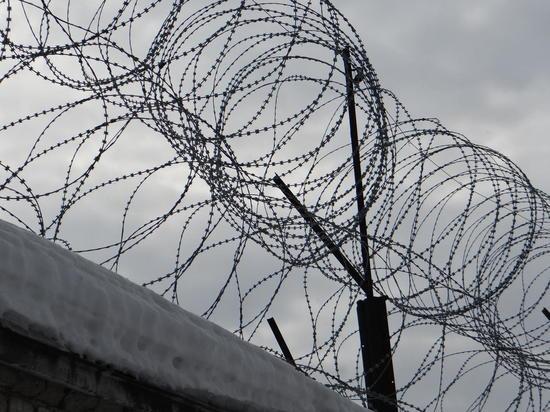 Липчан, грабивших АЗС, отправили в тюрьму