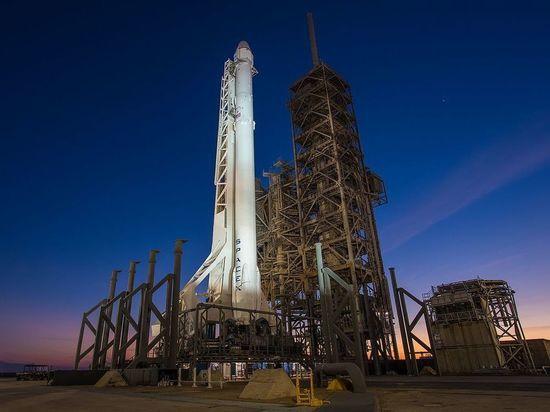 Илон Маск: двигатель SpaceX побил установленный Россией рекорд