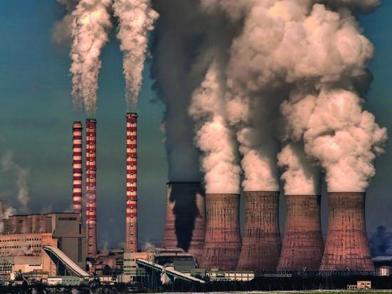 Минэкологии РФ пообещала красноярцам чистый воздух к 2024 году