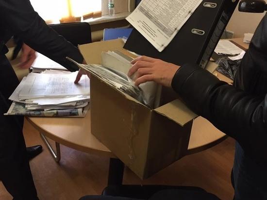 После обысков в ивановском Госпожнадзоре заведено уголовное дело