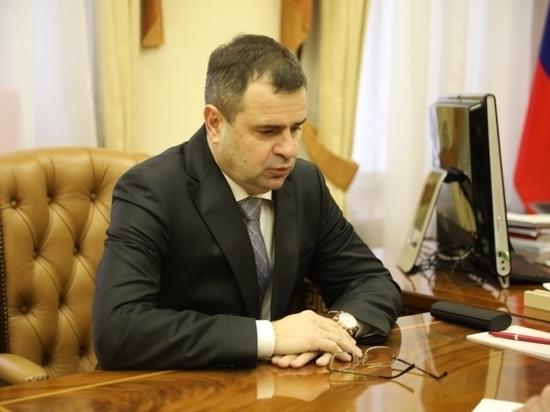 Министр строительства Чувашии избавился от приставки «врио»