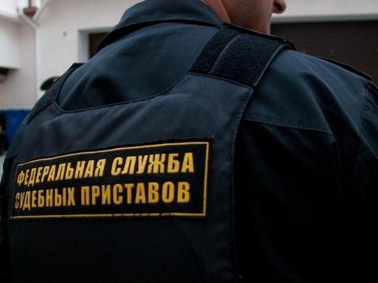 Судебные приставы сравнили долги по ЖКХ, кредитам и алиментам в Тверской области