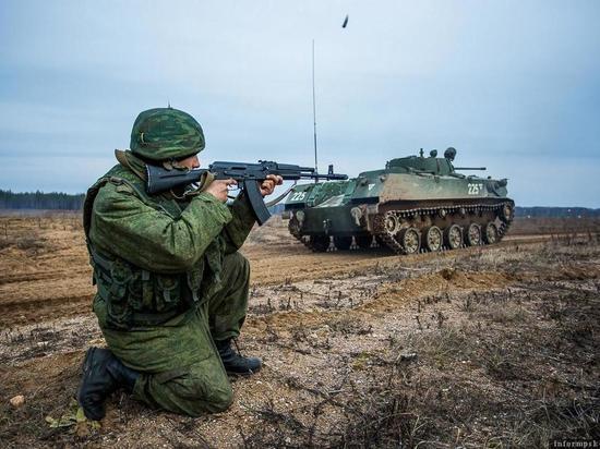 Подразделения береговой обороны ЧФ в Крыму подняли по учебной тревоге