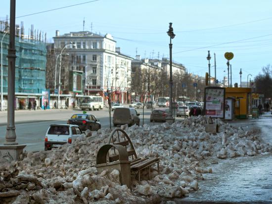 Кемеровские синоптики опубликовали прогноз погоды на неделю